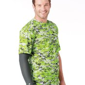 B-Core Digital Camo T-Shirt