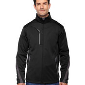 Men's Escape Bonded Fleece Jacket