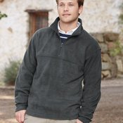 Sport Fleece Quarter-Zip Pullover
