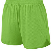 Youth Wicking Poly/Span Short